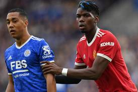 Leicester v Man United ratings: Tielemans 8, Vardy 7; Maguire 4, Ronaldo 5