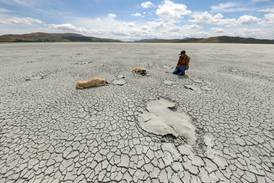 Turkey on the precipice of climate disaster