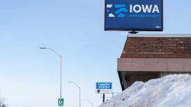 Iowa election meltdown casts a shadow over Democratic Party's credibility