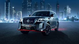 Road test: 2021 Nissan Patrol Nismo lives up to the hype