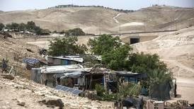 Israel court orders West Bank Bedouin village to be demolished