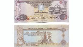 UAE currency: an ode to Sharjah on the Dh5 note