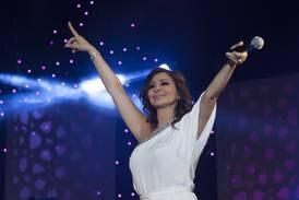 Elissa arrives in Baghdad for landmark concert: 'My heart is happy'