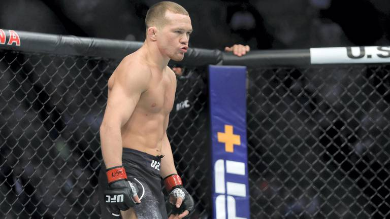 An image that illustrates this article UFC 267: Yan to contest interim title bout against Sandhagen in Abu Dhabi