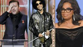 Golden Globes: the most memorable moments from the past decade