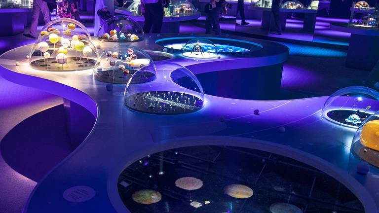 An image that illustrates this article Japan's soul unveiled in its Expo 2020 Dubai pavilion