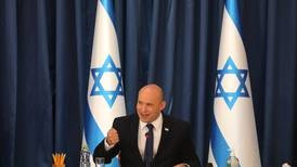 Israeli PM travels to Washington on first foreign trip