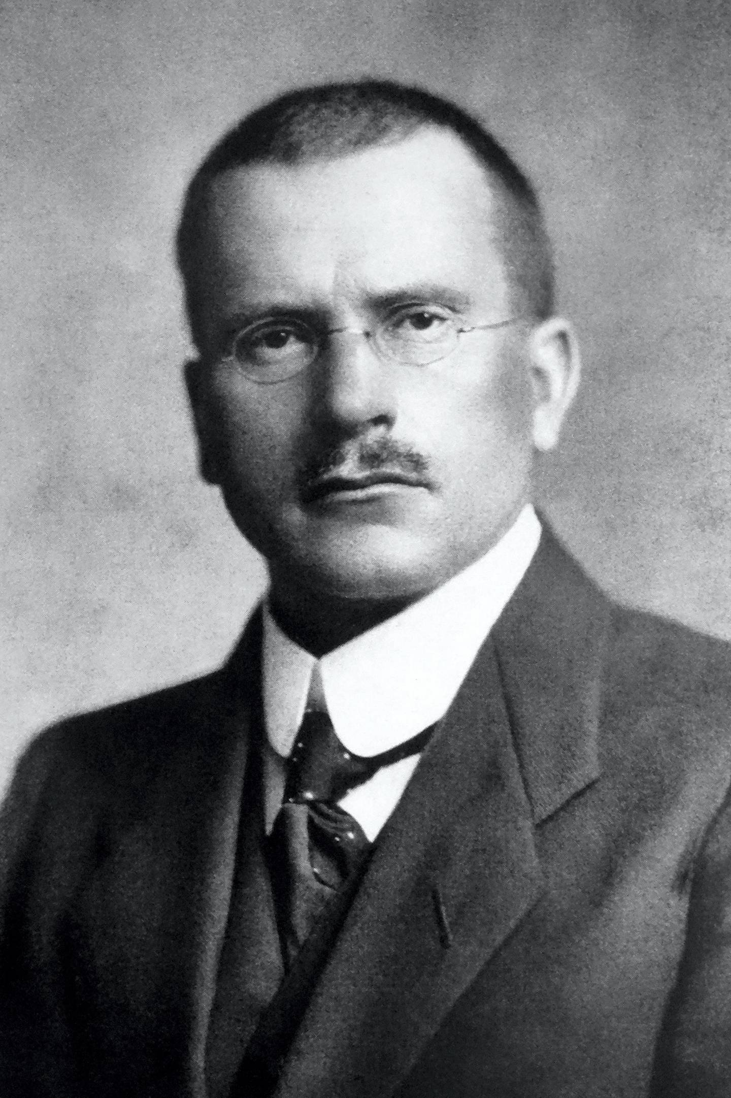 2B02RYT Carl Gustav Jung ( 26 July 1875 ? 6 June 1961) was a Swiss psychiatrist and psychotherapist who founded analytical psychology. His work has been influential not only in psychiatry but also in philosophy, anthropology, archaeology, literature, and religious studies. He was a prolific writer, though many of his works were not published until after his death.  The central concept of analytical psychology is individuation?the psychological process of integrating the opposites, including the conscious with the unconscious, while still maintaining their relative autonomy. Jung considered individuati