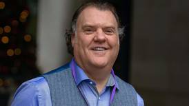 Bryn Terfel: 'I have to pinch myself to think how lucky I've been'