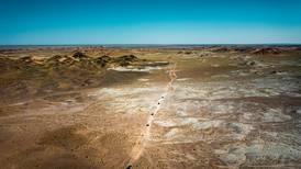 The untouched world: embarking on a 2,250 kilometre road trip across Mongolia