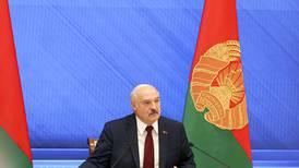 Biden administration takes new action against Belarus's Lukashenko