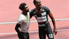 UAE's Hassan Al Noobi 'overwhelmed' after registering personal best at Tokyo Games