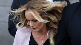 US judge tosses out Stormy Daniels defamation suit against Trump