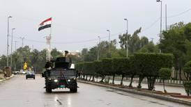 Coronavirus: Political battles putting Iraqis at risk
