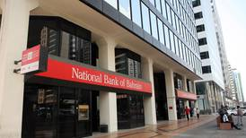National Bank of Bahrain still weighing up Bahrain Islamic offer