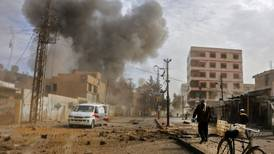 More than 220 civilians killed as Syria continues air strikes