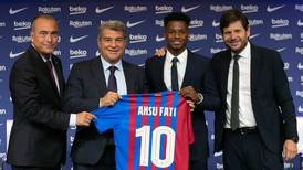 Barcelona look to Ansu Fati and Camp Nou for Clasico inspiration against Real Madrid