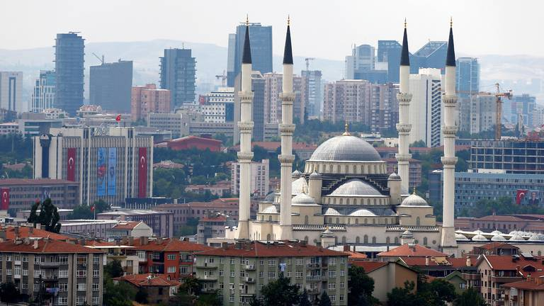 An image that illustrates this article Turkey's citizenship property scheme hit by new government regulation