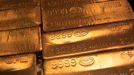 Gold-backed ETFs attract highest Q1 inflows in four years as investors seek safe havens