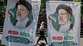 Iranian voters are losing interest in their leaders' democracy