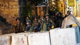 Israel to open formal inquiry into prison break