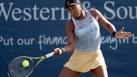 Cincinnati Masters: Naomi Osaka and Venus Williams reach quarter-finals as Simona Halep loses to Madison Keys