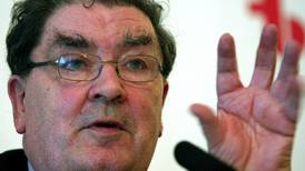 Lessons in peacemaking from John Hume