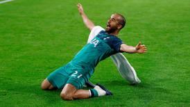 Lucas Moura's heroics highlight Tottenham do not need to rush Harry Kane back for Champions League final