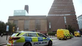Boy thrown from Tate Modern balcony 'due to restart school'