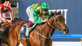 Military Law storms to victory in the Al Maktoum Challenge Round-1 on opening night of Dubai World Cup Carnival