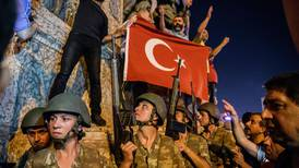 Why Erdogan can't cash in on a failed coup for much longer