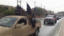 How Mosul went from carefree to conservative