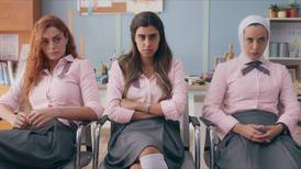 'AlRawabi School for Girls': first trailer for Netflix's second Arabic series lands