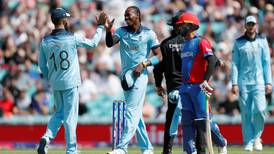 Cricket World Cup: England's Mark Wood passed fit for opener against South Africa