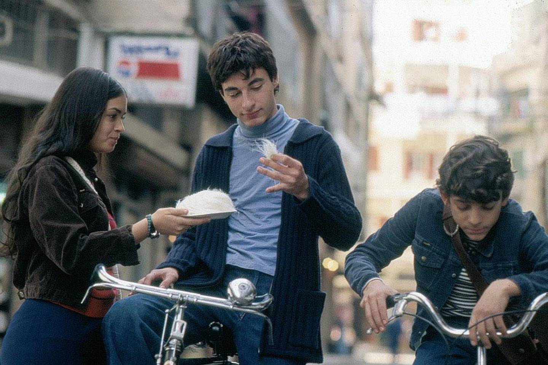 West Beirut. Courtesy 3B-productions
