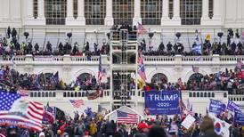 Trump allies subpoenaed in US Capitol insurrection probe