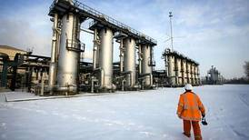 Gas prices to keep surging as Europe faces supply crunch