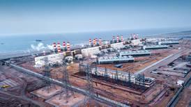 Orascom Construction reports profit fall despite higher revenue