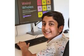 How a 12-year-old coder says he made $600,000 by selling Weird Whales NFTs