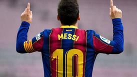 Barcelona ratings v Celta Vigo: Messi gets a 9 on what could be Camp Nou farewell, Lenglet gets a 4 after sending-off