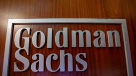 Goldman Sachs warns of W-shaped recovery