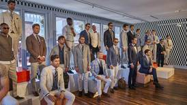 Upscale menswear company Suitsupply arrives in Dubai