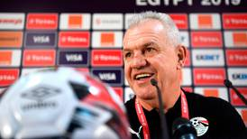 Javier Aguirre interview: Egypt manager on 'humble' Mohamed Salah and handling Africa Cup of Nations pressure