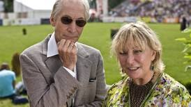 How much was Charlie Watts worth when he died?