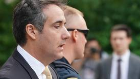 Timeline: From 'nothing to see here' to Michael Cohen's guilty pleas