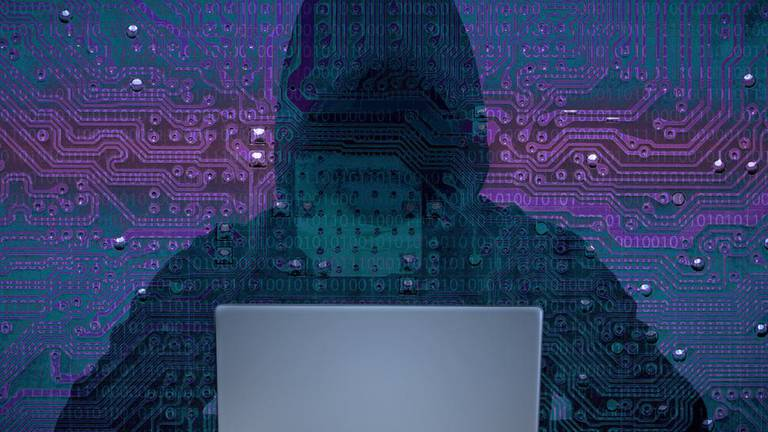 An image that illustrates this article Is a remote-working world a hacker's paradise?