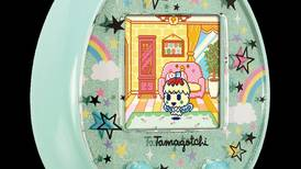 Tamagotchis are about to make a comeback, and there are some big changes