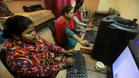India Elections 2019: Skills give young Muslim women sense of power