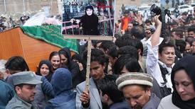 Death sentences in mob killing of Afghan woman overturned