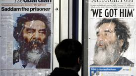 Iraq government urged to seize assets from Saddam relatives and officials